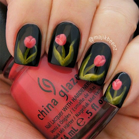 100-Best-Acrylic-Nail-Art-Designs-Ideas-Trends-Stickers-Wraps-2014-89