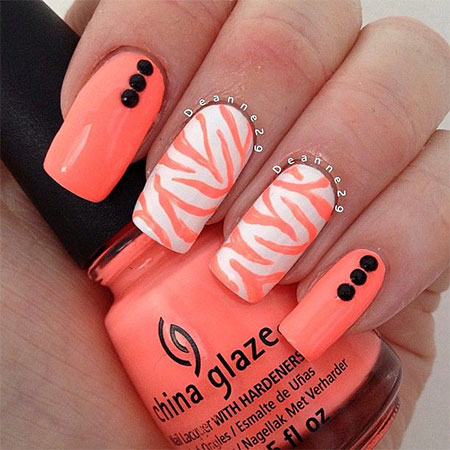 100-Best-Acrylic-Nail-Art-Designs-Ideas-Trends-Stickers-Wraps-2014-90