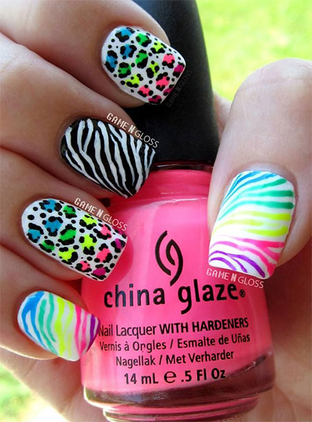 100-Best-Acrylic-Nail-Art-Designs-Ideas-Trends-Stickers-Wraps-2014-94