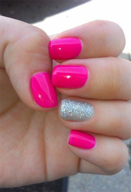 100-Best-Acrylic-Nail-Art-Designs-Ideas-Trends-Stickers-Wraps-2014-99