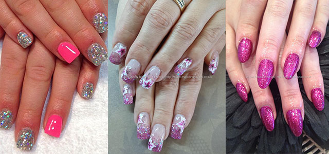 100-Best-Acrylic-Nail-Art-Designs-Ideas-Trends-Stickers-Wraps-2014