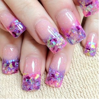 100+ Best Acrylic Nail Art Designs, Ideas ,Trends, Stickers & Wraps 2016 11