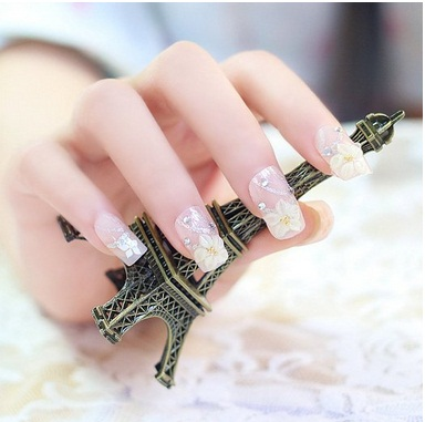 100+ Best Acrylic Nail Art Designs, Ideas ,Trends, Stickers & Wraps 2016 14