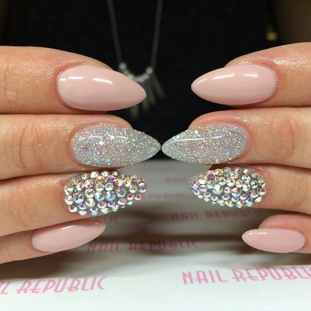 100+ Best Acrylic Nail Art Designs, Ideas ,Trends, Stickers & Wraps 2016 - 100+ Best Acrylic Nail Art Designs, Ideas ,Trends, Stickers