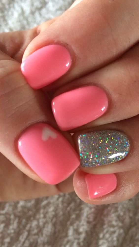 100+ Best Acrylic Nail Art Designs, Ideas ,Trends, Stickers & Wraps ...