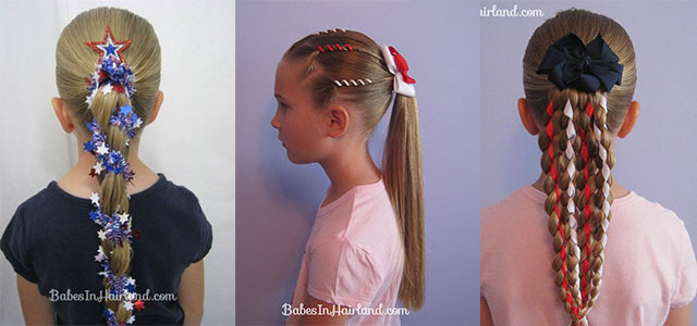 15-4th-Of-July-Hairstyles-For-Littlegirls-Teens-2014-Fourth-Of-July-Hair