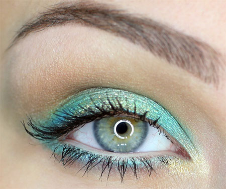 15-Summer-Natural-Eye-Make-Up-Looks-Ideas-Trends-2014-10