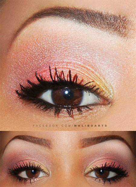 15-Summer-Natural-Eye-Make-Up-Looks-Ideas-Trends-2014-5