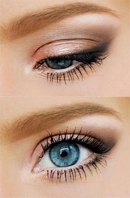 15-Summer-Natural-Eye-Make-Up-Looks-Ideas-Trends-2014-6