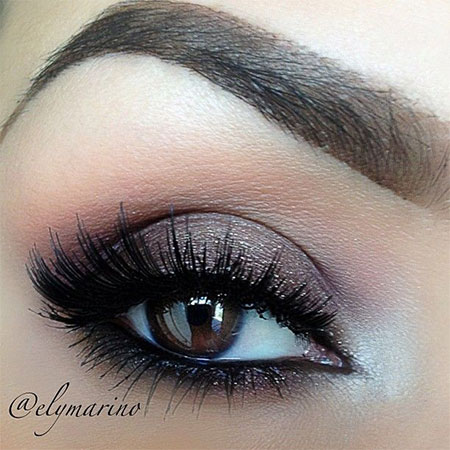 15-Summer-Natural-Eye-Make-Up-Looks-Ideas-Trends-2014-7