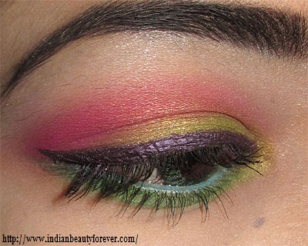 15-Summer-Natural-Eye-Make-Up-Looks-Ideas-Trends-2014-8
