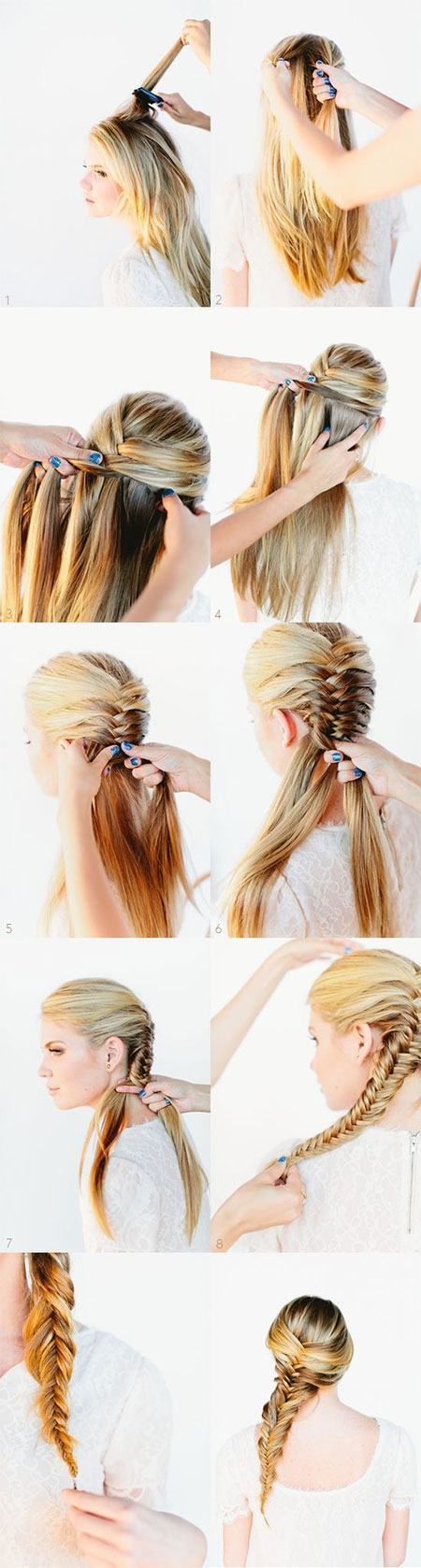 25-Fun-Quick-Spring-Summer-Hairstyle-Tutorials-2014-For-Girls-Women-15