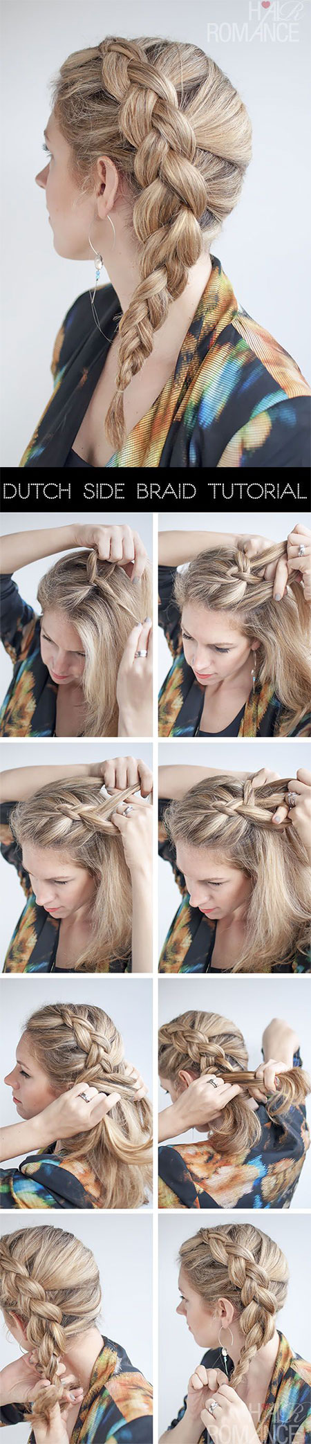 25-Fun-Quick-Spring-Summer-Hairstyle-Tutorials-2014-For-Girls-Women-16