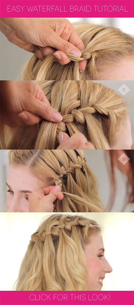 25-Fun-Quick-Spring-Summer-Hairstyle-Tutorials-2014-For-Girls-Women-26