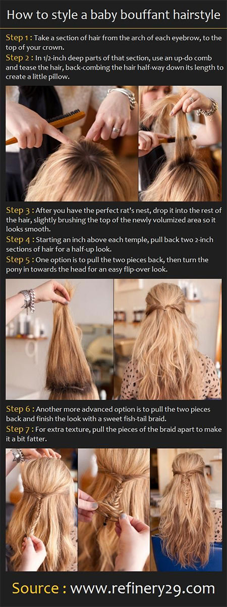 25-Fun-Quick-Spring-Summer-Hairstyle-Tutorials-2014-For-Girls-Women-3