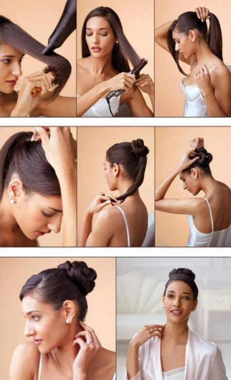 25-Fun-Quick-Spring-Summer-Hairstyle-Tutorials-2014-For-Girls-Women-8