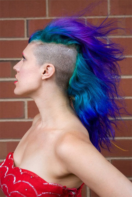 Marvelous 30 New One Sided Shaved Hairstyles Amp Haircuts For Girls Amp Women Short Hairstyles For Black Women Fulllsitofus