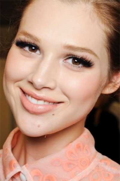 40-Best-Summer-Face-Make-Up-Ideas-Looks-Trends-2014-19