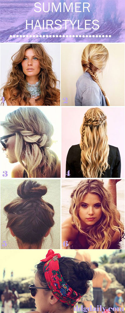 45-Quick-Easy-Summer-Hairstyles-For-Short-Medium-Long-Hair-2014-46
