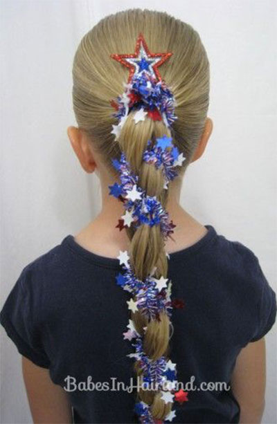 4th-Of-July-Hairstyles-For-Littlegirls-Teens-2014-Fourth-Of-July-Hair-1