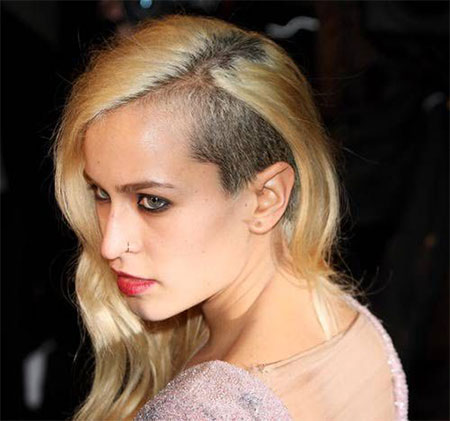 Female-Celebrities-With-Shaved-Hairstyles-Haircuts-Trends-Looks-2014-10