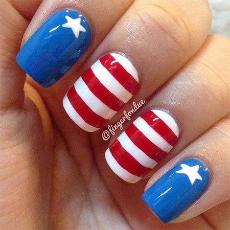 Fourth-Of-July-Nail-Art-Designs-Ideas-Trends-Stickers-4th-Of-July-Nails-11