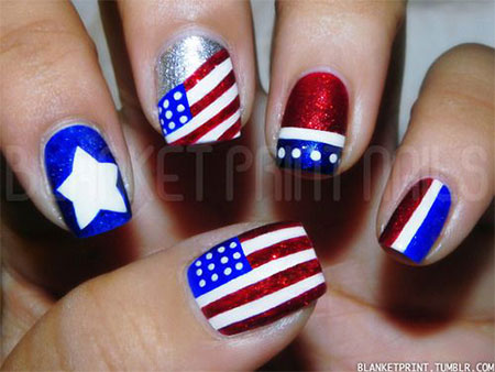 Fourth-Of-July-Nail-Art-Designs-Ideas-Trends-Stickers-4th-Of-July-Nails-18