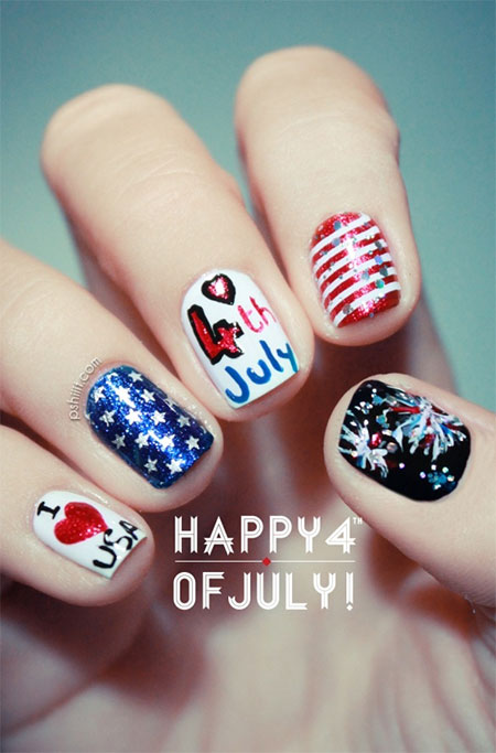 Fourth-Of-July-Nail-Art-Designs-Ideas-Trends-Stickers-4th-Of-July-Nails-24