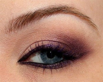 15-Fall-Eye-Make-Up-Looks-Styles-Ideas-2014-For-Girls-12