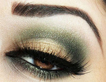 15-Fall-Eye-Make-Up-Looks-Styles-Ideas-2014-For-Girls-13
