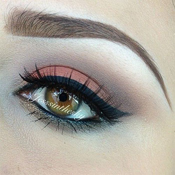 15-Fall-Eye-Make-Up-Looks-Styles-Ideas-2014-For-Girls-14