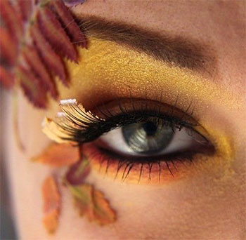 15-Fall-Eye-Make-Up-Looks-Styles-Ideas-2014-For-Girls-2