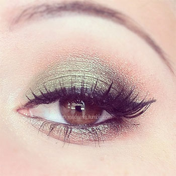 15-Fall-Eye-Make-Up-Looks-Styles-Ideas-2014-For-Girls-6