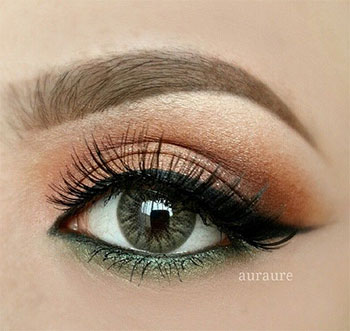 15-Fall-Eye-Make-Up-Looks-Styles-Ideas-2014-For-Girls-7