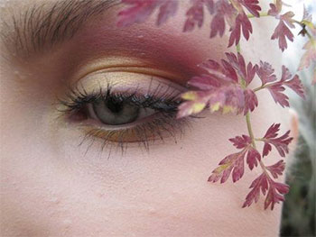 15-Fall-Eye-Make-Up-Looks-Styles-Ideas-2014-For-Girls-9