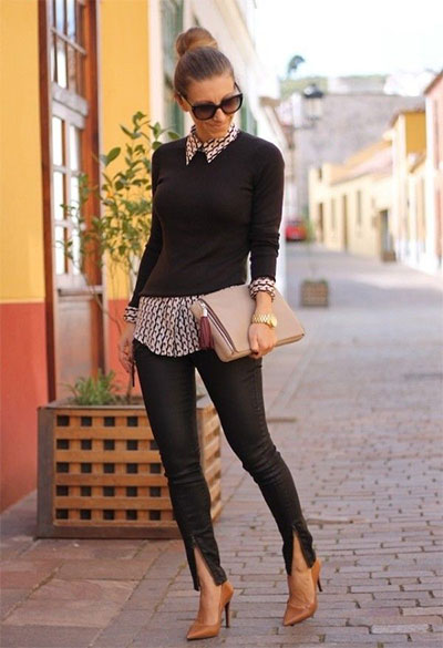 20 latest fall fashion looks trends amp ideas for girls amp women 2014