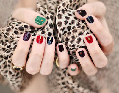 25-Easy-Fall-Nail-Art-Designs-Ideas-Trends-Stickers-2014-Fall-Nails-1