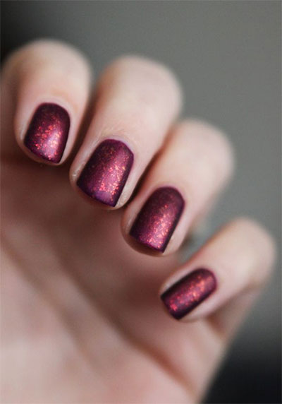 25-Easy-Fall-Nail-Art-Designs-Ideas-Trends-Stickers-2014-Fall-Nails-11