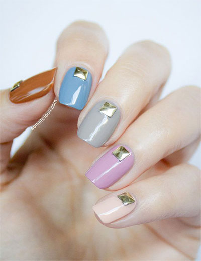 25-Easy-Fall-Nail-Art-Designs-Ideas-Trends-Stickers-2014-Fall-Nails-12