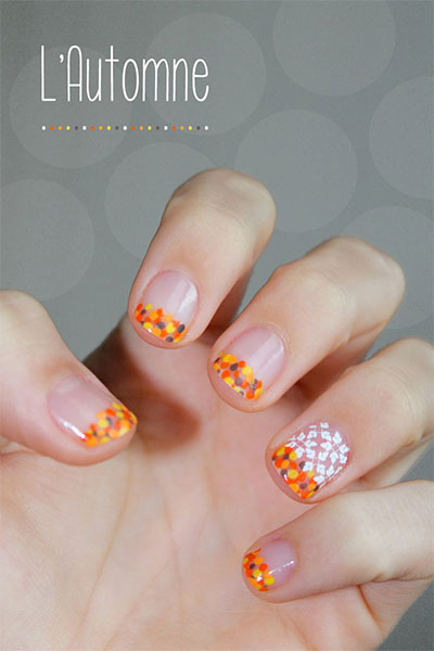 25-Easy-Fall-Nail-Art-Designs-Ideas-Trends-Stickers-2014-Fall-Nails-14