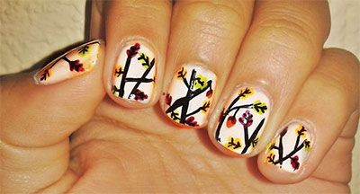 25-Easy-Fall-Nail-Art-Designs-Ideas-Trends-Stickers-2014-Fall-Nails-20