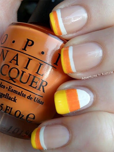 25-Easy-Fall-Nail-Art-Designs-Ideas-Trends-Stickers-2014-Fall-Nails-7