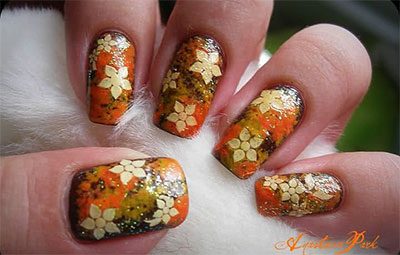 30-Autumn-Tree-Leaf-Nail-Art-Designs-Ideas-Trends-Stickers-2014-Fall-Nails-21