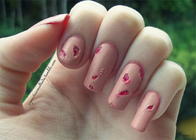 30-Autumn-Tree-Leaf-Nail-Art-Designs-Ideas-Trends-Stickers-2014-Fall-Nails-23