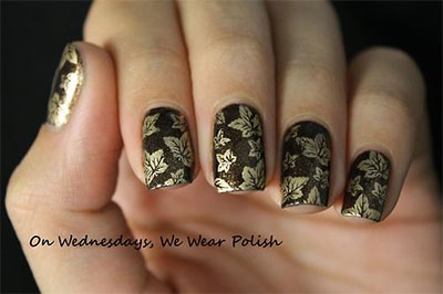 30-Autumn-Tree-Leaf-Nail-Art-Designs-Ideas-Trends-Stickers-2014-Fall-Nails-25