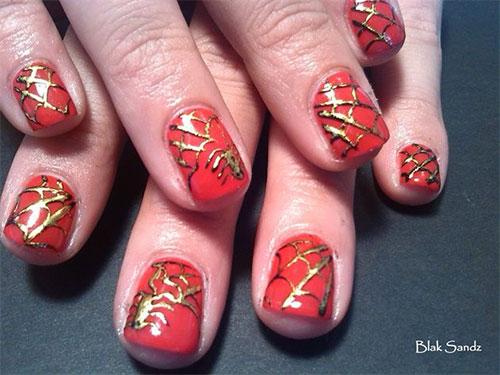 10-Scary-Halloween-Spider-Web-Nail-Art-Designs-Ideas-Stickers-2014-3