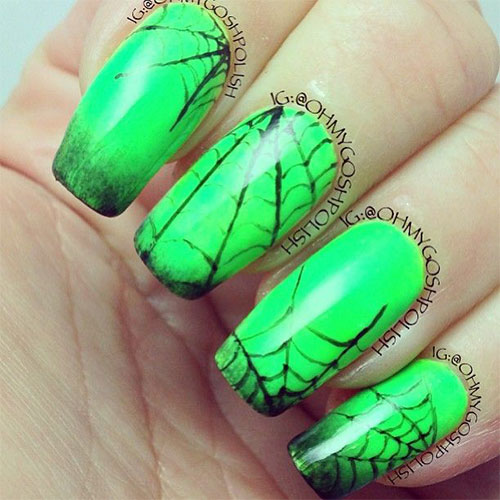 10-Scary-Halloween-Spider-Web-Nail-Art-Designs-Ideas-Stickers-2014-8
