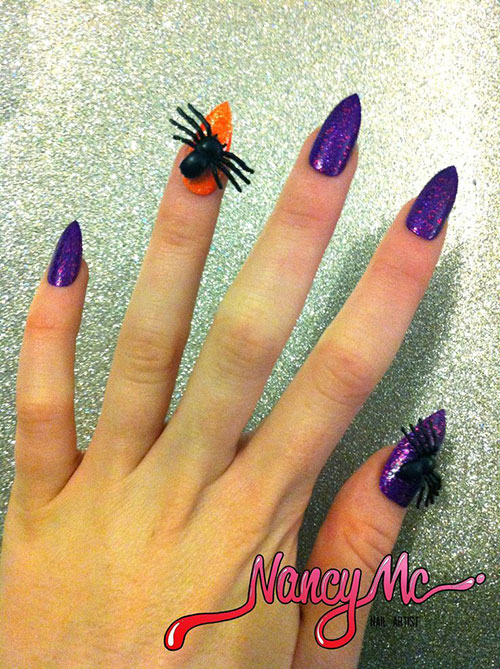 15-Amazing-Yet-Scary-3D-Halloween-Nail Art-Designs-Ideas-Trends-Stickers-2014-3