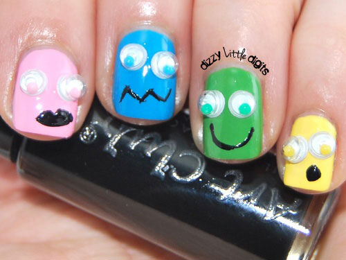 15-Amazing-Yet-Scary-3D-Halloween-Nail Art-Designs-Ideas-Trends-Stickers-2014-8