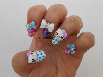 15-Best-Hello-Kitty-3D-Nail-Art-Designs-Ideas-Trends-Stickers-2014-10